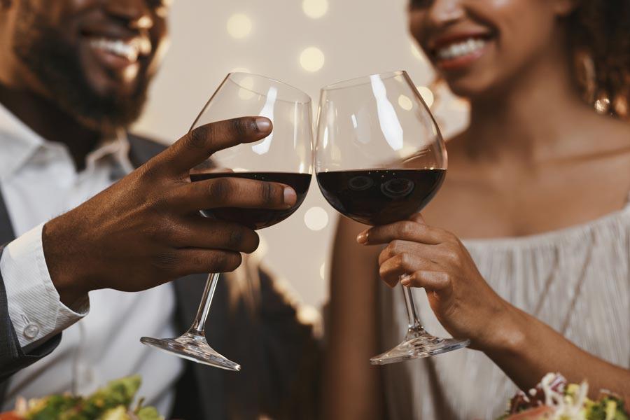 Berkshires wine tasting