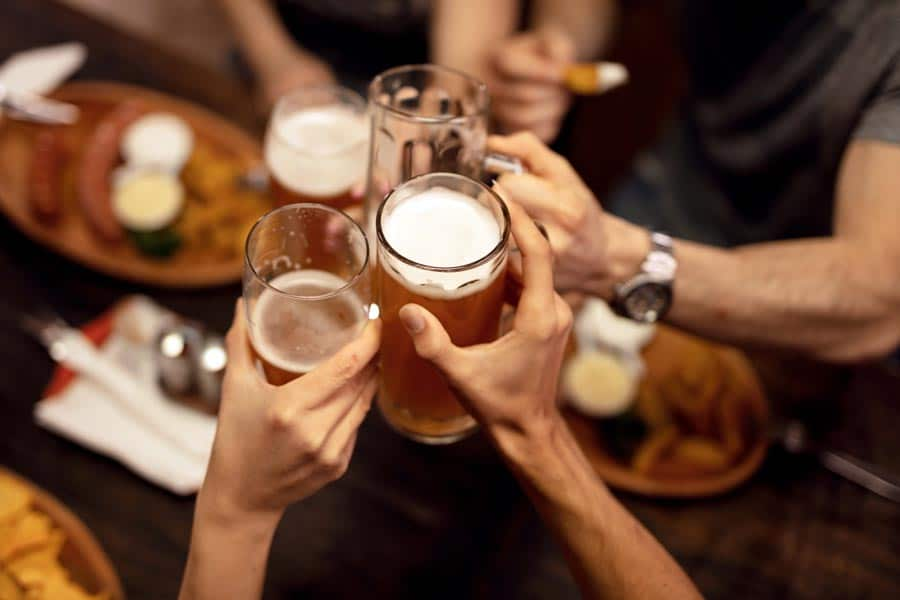 Enjoy Berkshires breweries with your friends