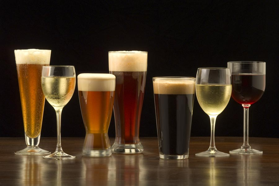 a wide variety of Berkshires craft beer styles