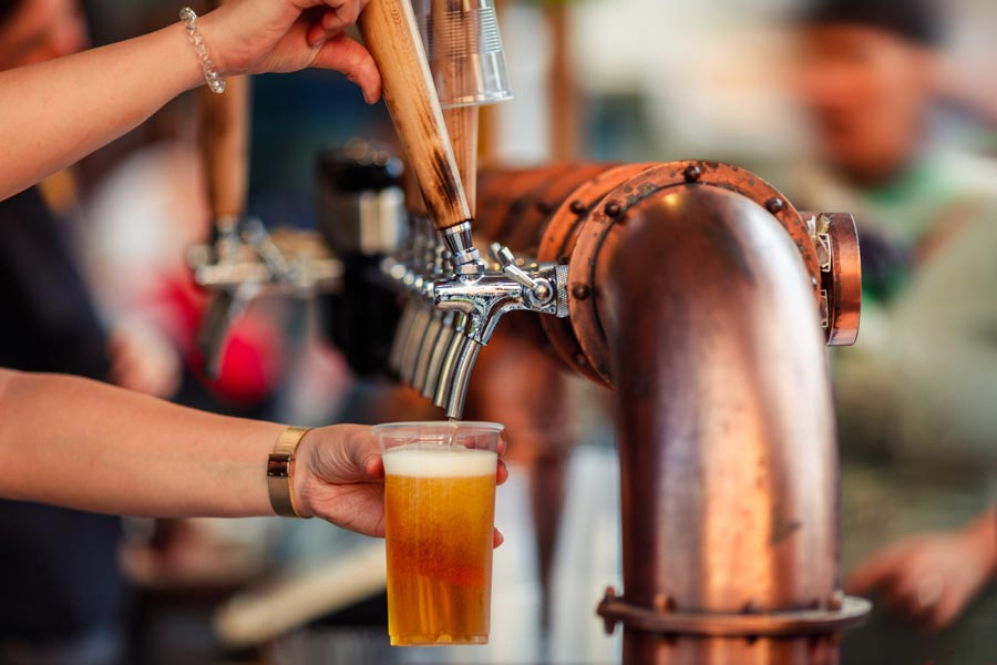 Craft Breweries in the Berkshires
