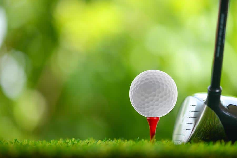 Nearby Berkshires Golf Courses