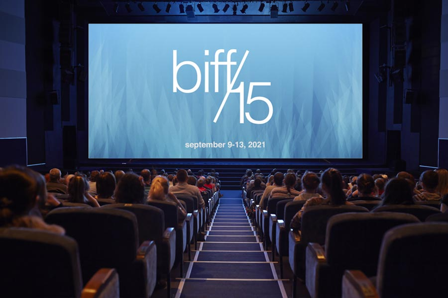 Berkshire International Film Festival 2021Berkshire International Film Festival 2021